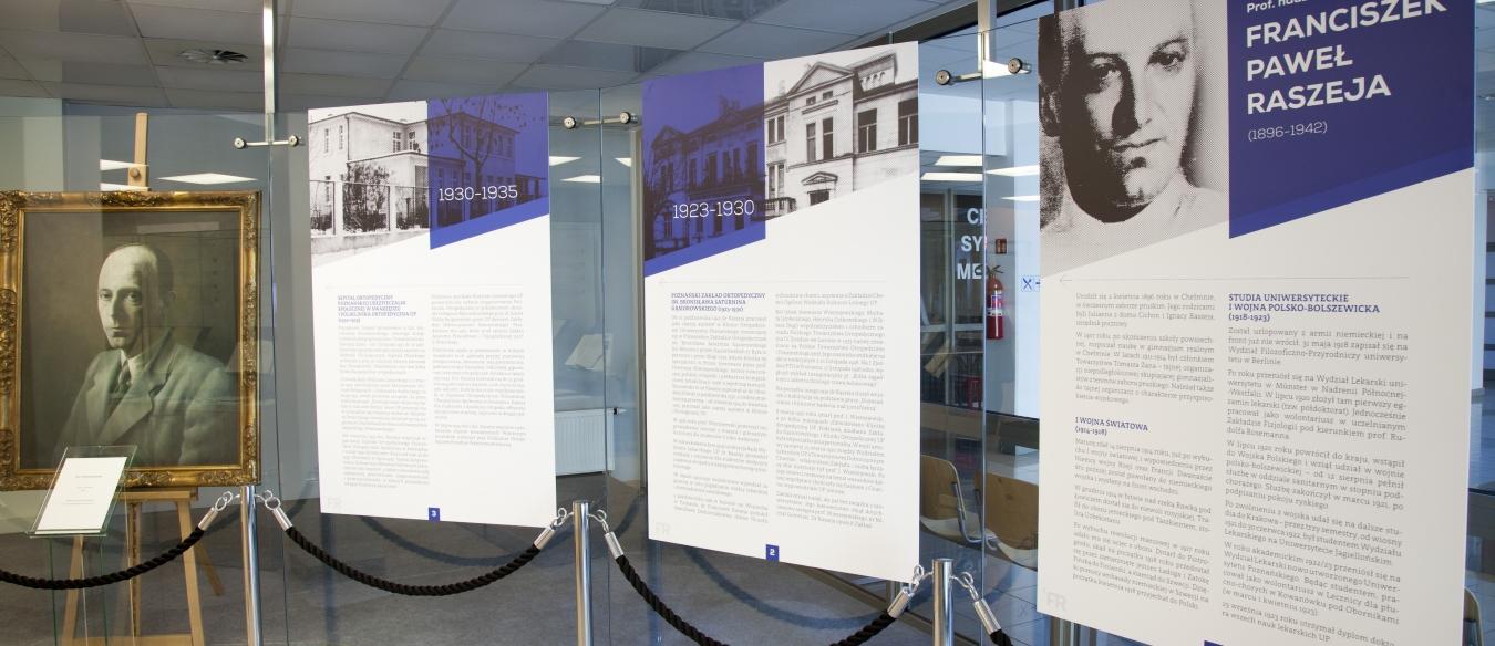 Muzeum Uniwersytetu Medycznego im. K. Marcinkowskiego